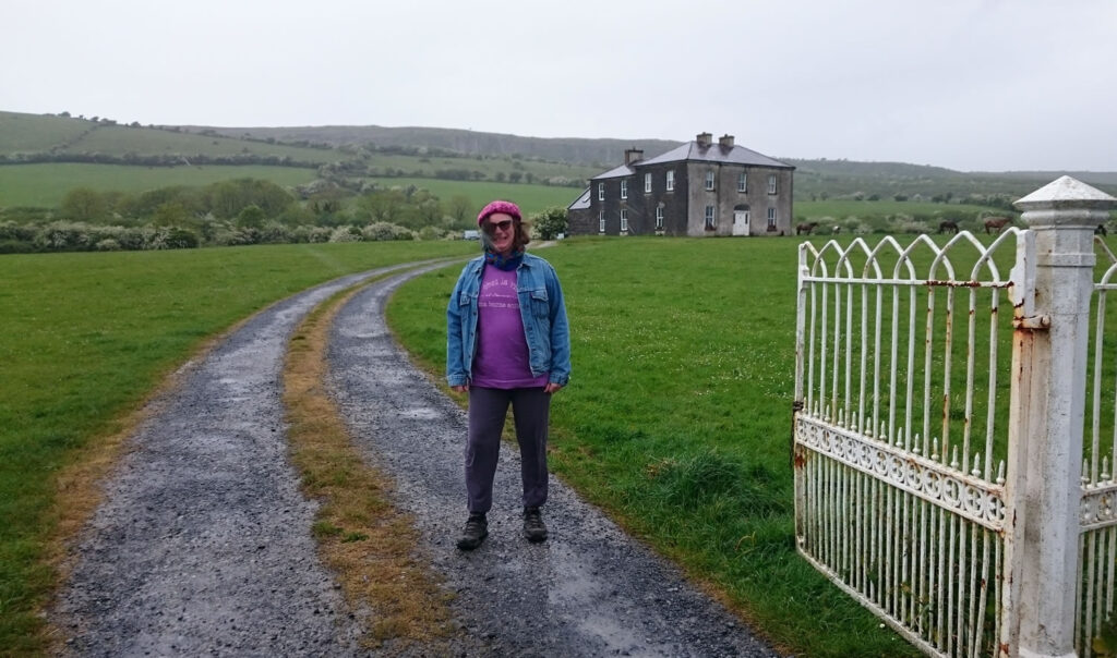 Father Ted's House