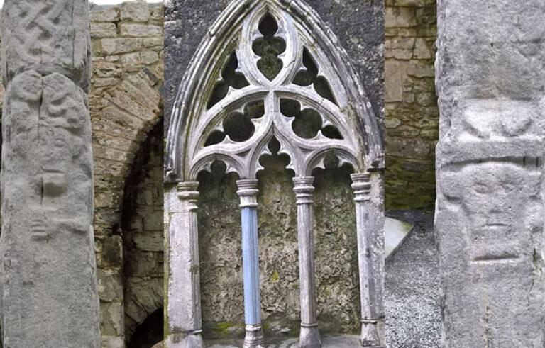 Ancent Abbey
