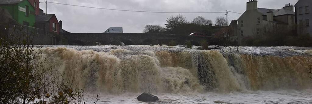 Enistymon Falls